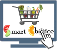 SmartChoice Food Pantry Software